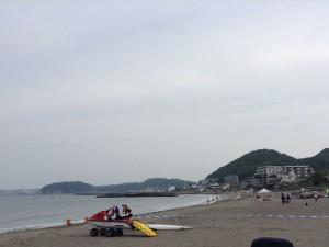 2014年6月14日 城南島海浜公園 東京湾での初釣果はメジナ!