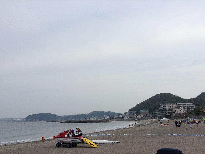 2014年5月25日葉山 釣りデビュー