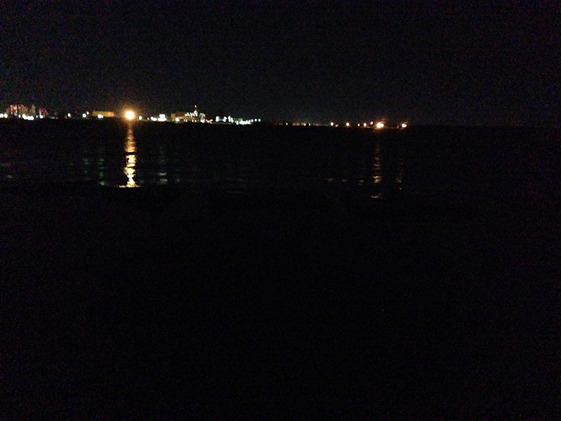 2014年12月23日 城南島海浜公園
