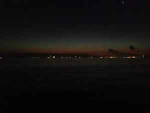 2015年9月13日 大井埠頭 秋のハゼ祭り