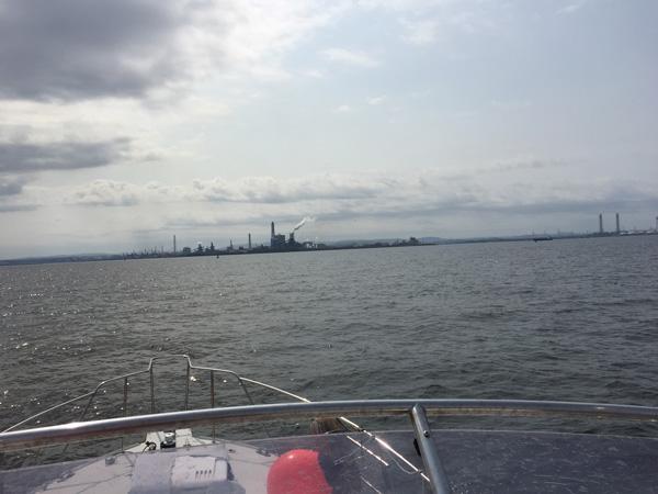 2016年4月16日 船釣り